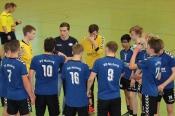 Relegation 2019: männliche B-Jugend in Misburg